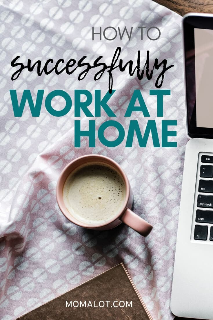 Work from Home Beginner's Guide