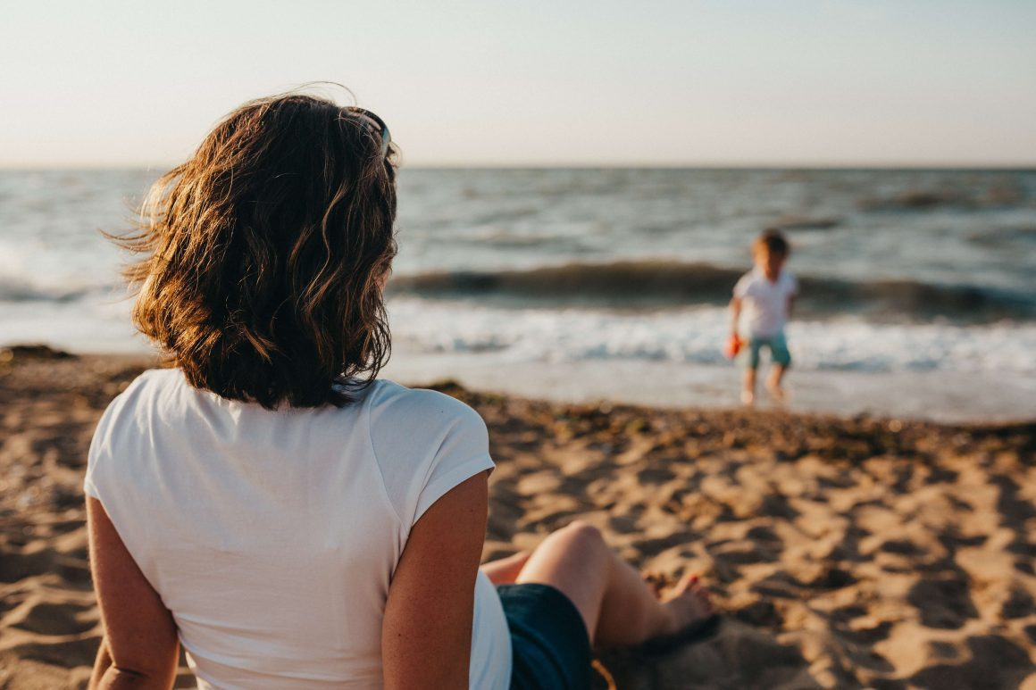 stress-free vacation