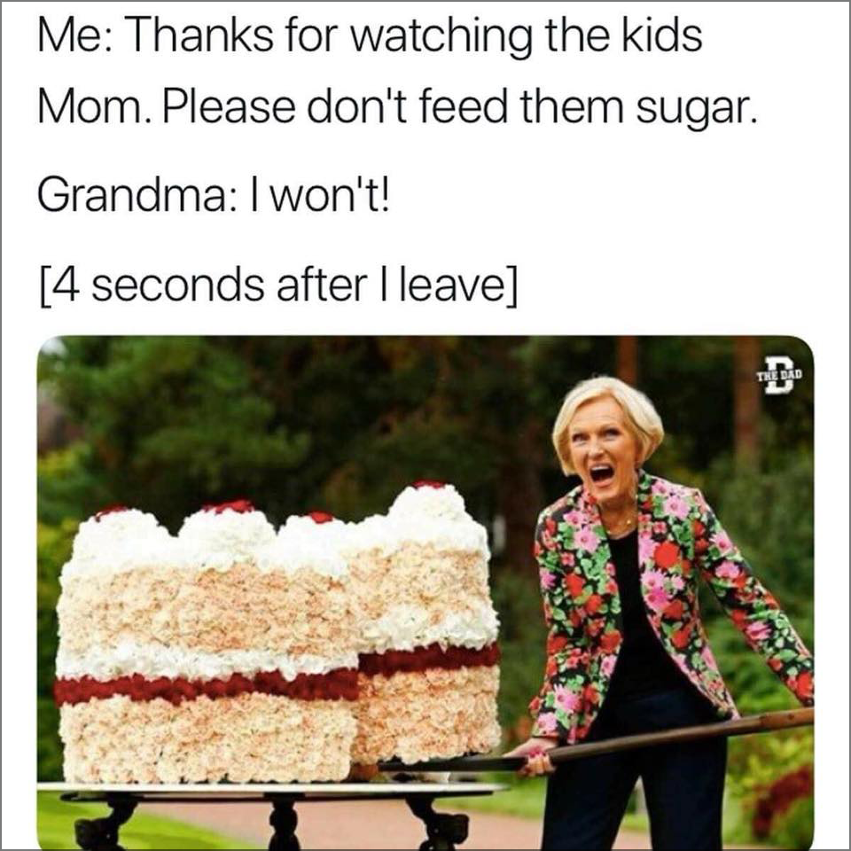 funny fun favorite mom quotes and memes that will make you laugh giggle and want more - sugar grandparents