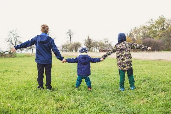 A Parent's Guide to Raising Compassionate Children 3