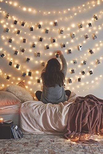 cozy home lights