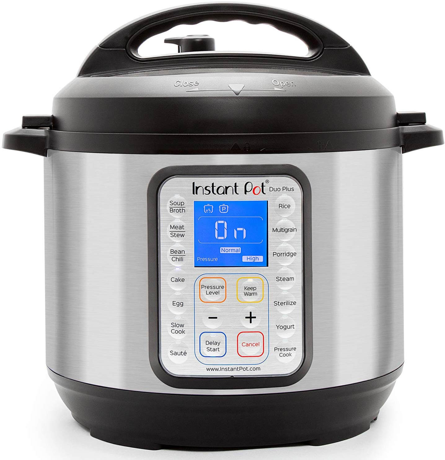 instant pot home essentials list of things you cant live without