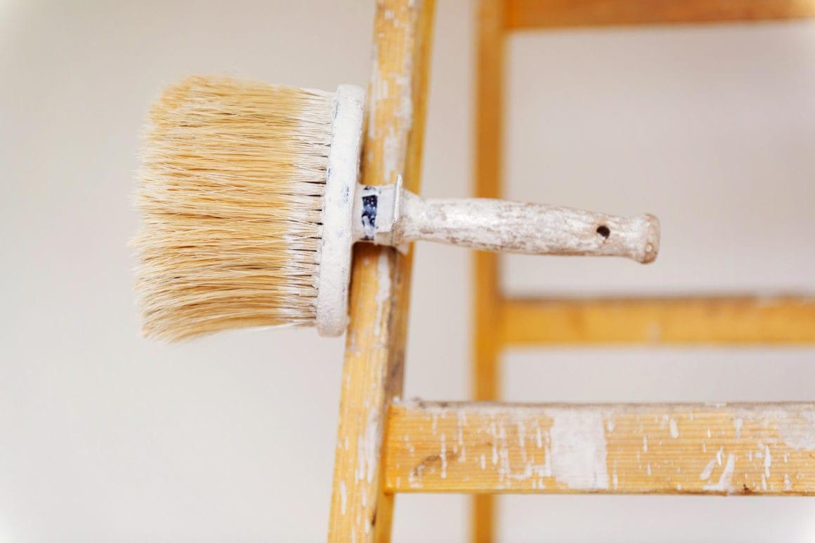 DIY furniture at home
