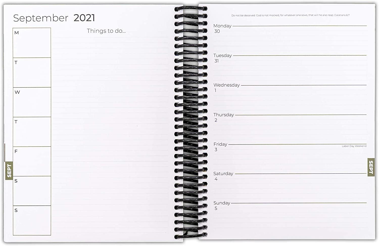 ultimate weekly planner studio 331weekly goals
